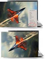 Efek Kaca Pecah di Photoshop