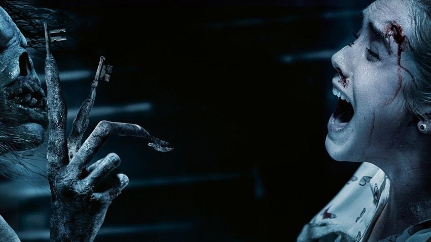Астрал 4 Последний ключ, Астрал 4, Ужасы, Обзор, Рецензия, Insidious The Last Key, Insidious 4, Horror, Review