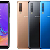 Samsung Galaxy A7 2018 Review with triple camera setup launched in India