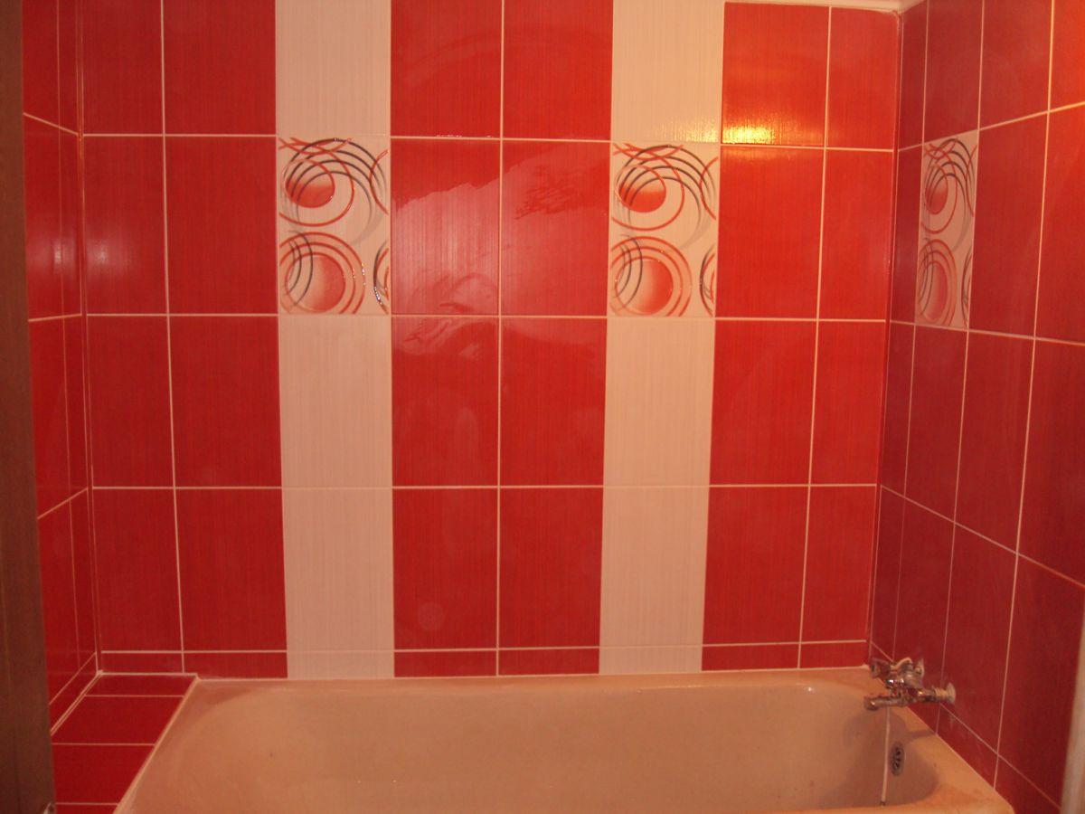 Arta si creatie intr o meserie prafuita renovare baie for Modele gresie si faianta baie