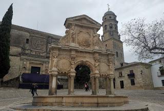 Baeza, Santa Iglesia Catedral.