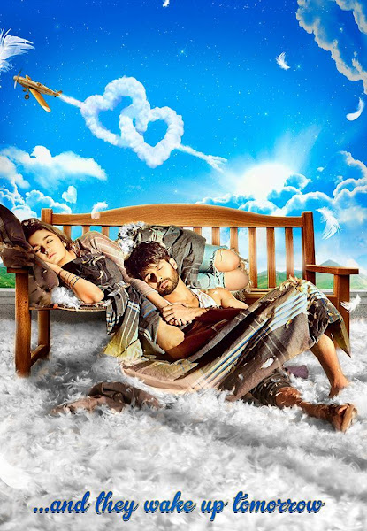 Shaandaar (2015) Movie Poster No. 5