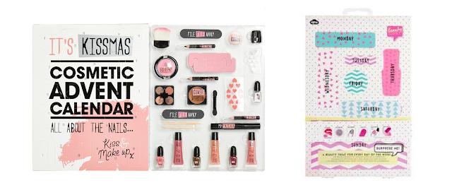 The Ultimate Calendar ListYour Beauty Advent Gossip qMVUSzp