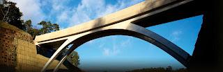 types ponts en béton