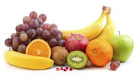 Perlunya konsumsi buah