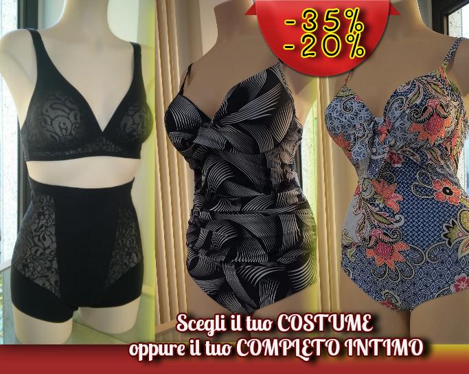 76c17c7390bb Intimi Segreti Negozio di Intimo-Taglie Grandi e Calze in Cantù ...