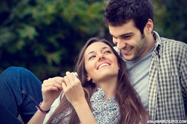 Perbedaan Usia Ideal Untuk Pasangan