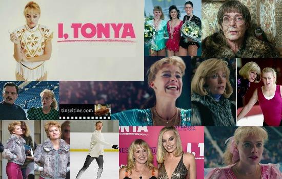 I, Tonya film discussion