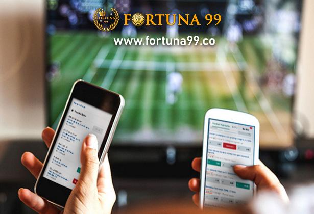 Belajar Judi Bola Online Dengan Uang Asli