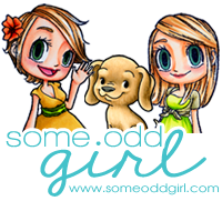 Some Odd Girl Blog