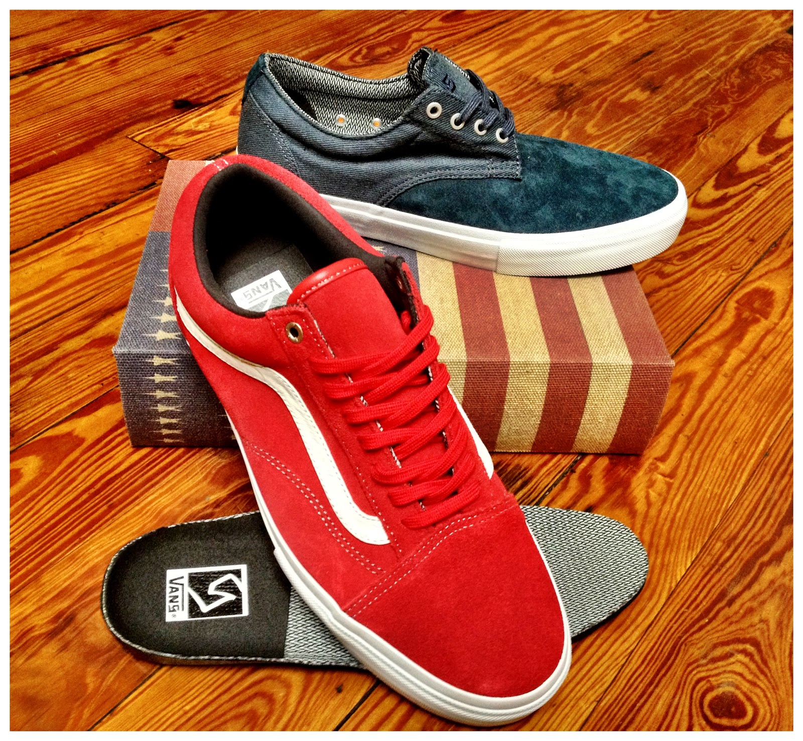 800e797a23 RELIEF SKATE SUPPLY  NEW VANS SYNDICATE OLD SKOOL AND DERBY