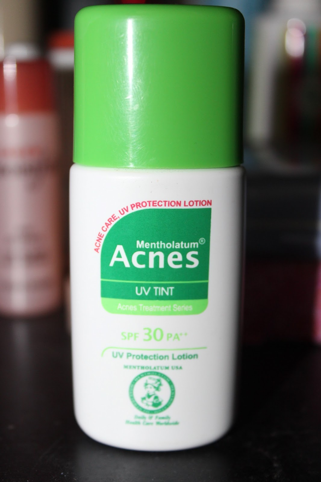 Review Acnes Uv Tint : review, acnes, Daily, Review, Acnes, Tint., Protection, Skin., MYWORLDHEPPY