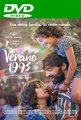 Verano 1993 (2017) DVDRip Español Castellano AC3 5.1