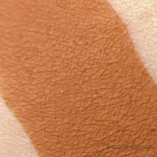 Makeup Forever Artist Shadow M-664 Swatch