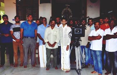 Thala 57 Ajith's upcoming film launched today Thala-57 Wiki, cast and crew, shooting schedules