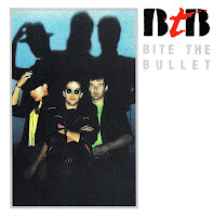 Bite the Bullet [st - 1989] aor melodic rock music blogspot full albums bands lyrics