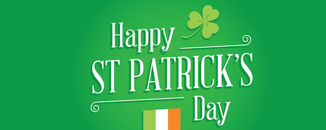 happy saint patrick's day 2017 greeting images