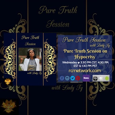 Pure Truth Session on Hypocrisy