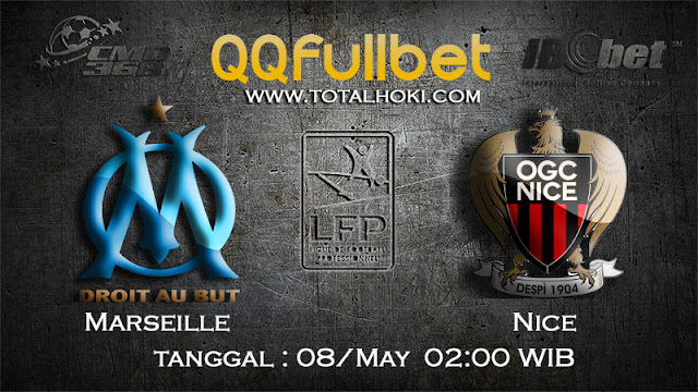PREDIKSIBOLA - PREDIKSI TARUHAN MARSEILLE VS NICE 8 MAY 2017 (FRANCE LIGUE 1)