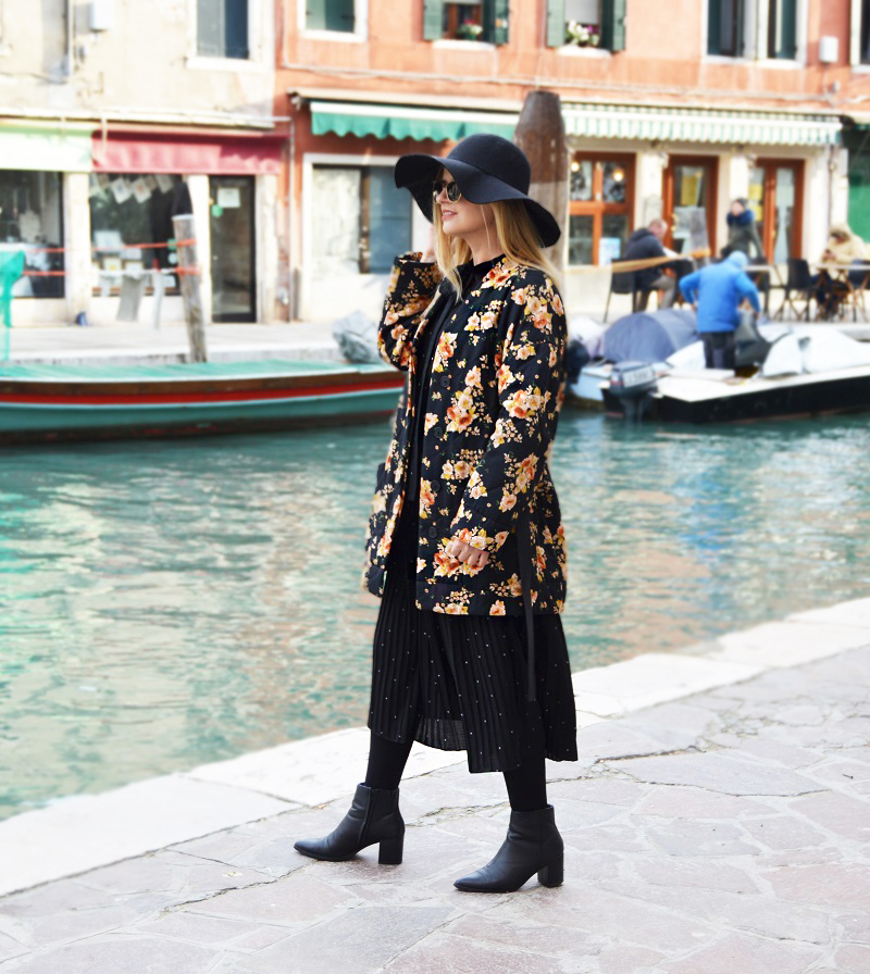 venezia ootd lotd outfit italy how to wear