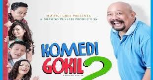 Komedi Gokil 2 (2016) Link