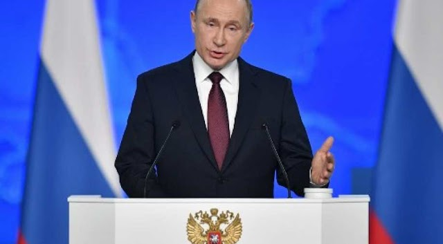 Russia warns of fresh tensions in middle east over US Golan move