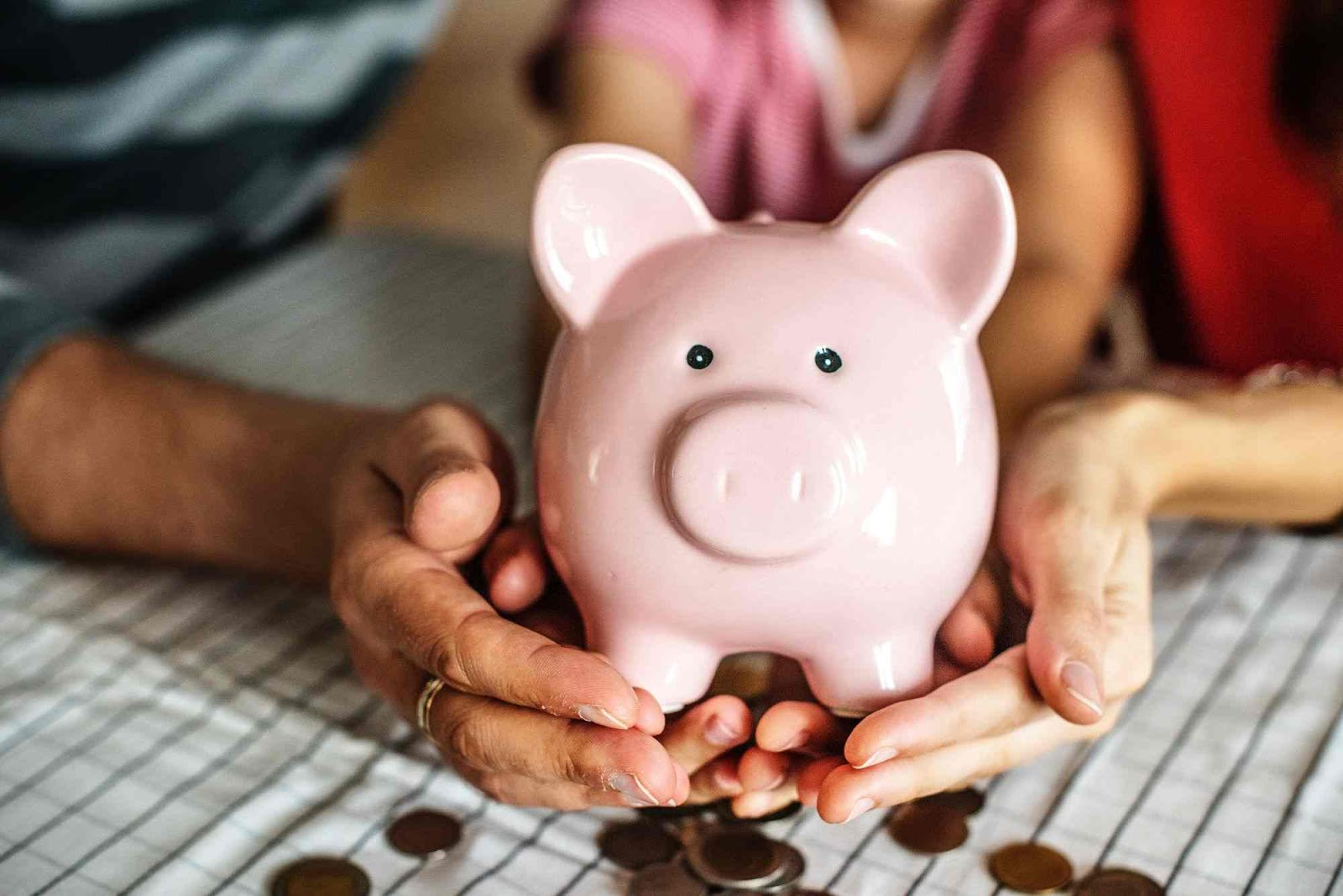 affordable deposit account with Kiddie Savings Account