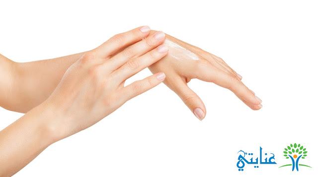 علاج-جفاف-وخشونة-اليدين