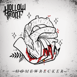 Hollow Front - Homewrecker (EP) (2017) -  Album Download, Itunes Cover, Official Cover, Album CD Cover Art, Tracklist