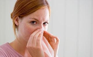 przeziębienie domowe sposoby
