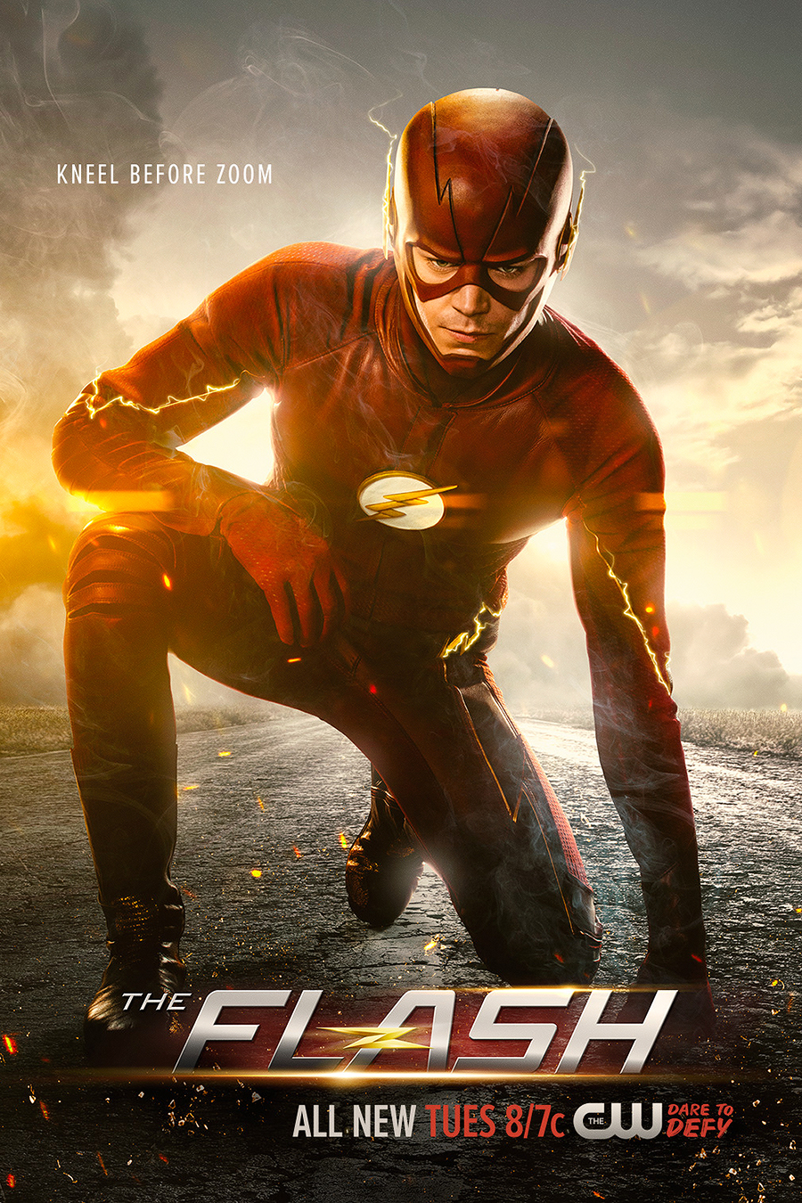 Flash 2 temporada latino dating 8