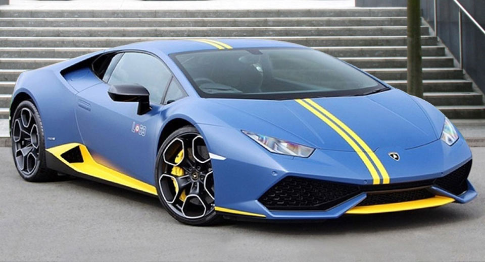 lamborghini made just 250 special huracan avio editions we found 2 for sale in london. Black Bedroom Furniture Sets. Home Design Ideas