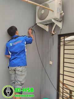 Tips Sebelum panggil service AC Pamulang