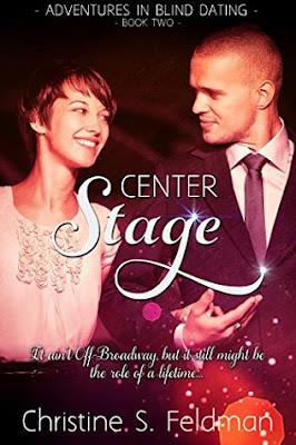 Review: Center Stage by Christine S. Feldman