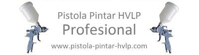 Pistola Pintar HVLP