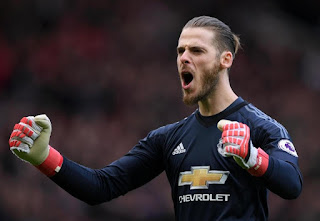 Manchester United boss Jose Mourinho has claimed that former Real Madrid goalkeeper Iker Casillias instigated the criticism David de Gea has received for Spain.