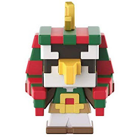 Minecraft Series 17 Horus Mini Figure