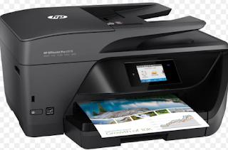 Herunterladen HP OfficeJet Pro 6970 Treiber Installieren Sie einen kostenlosen HP Drucker. Die Datei enthält Treiber und Software für die Vollversion, Basic Driver