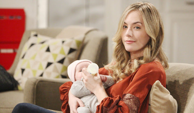 'The Bold and the Beautiful' Spoilers - Week of February 4