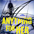Blog tour: Anything for Her by G.J. Minett