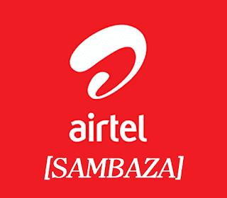 sambaza