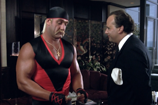 No Holds Barred Movie Review: Rip meets Brell