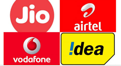 Vodafone Idea vs Reliance Jio vs BSNL vs Airtel: Detailed examination of plans here
