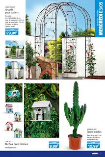 Catalogue Aldi 03 au 13 Mai 2017