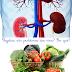 Vegetais protetores dos rins