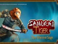 Game HD Samurai Tiger Mod v1.2.5 Money Offline Gratis Download