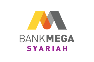 Hasil gambar untuk logo Bank Mega Syariah