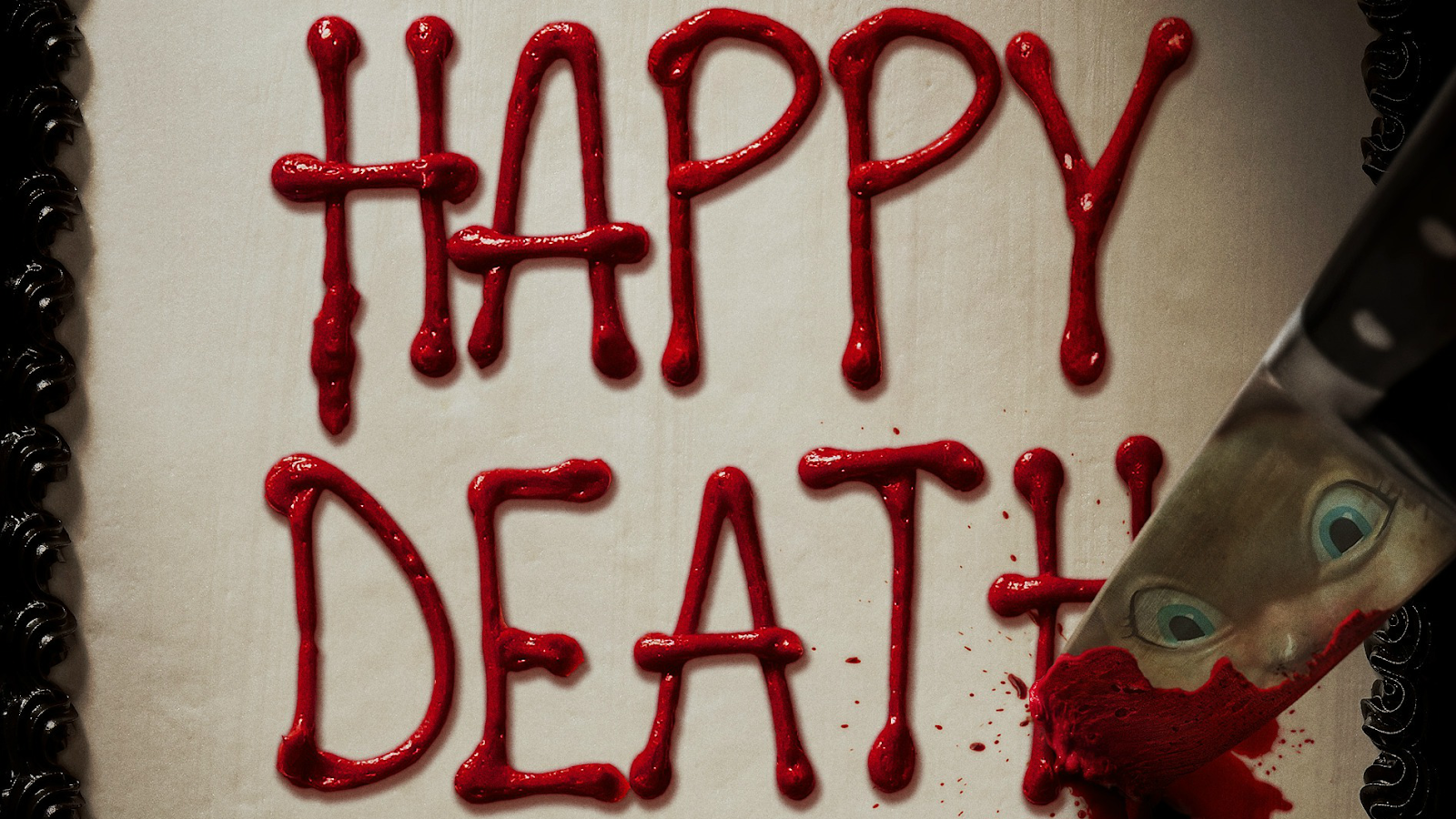 Eclectic Pop: Movie Review: 'Happy Death Day' (2017)
