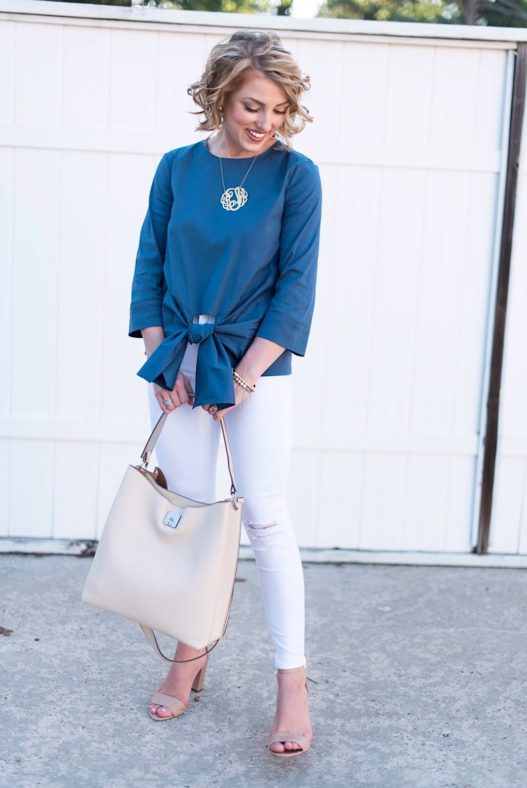 Outfit Ideas - Click through to see more on Something Delightful!