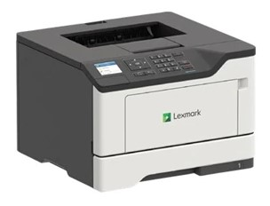 Lexmark MS521dn Laser Printer Driver Download